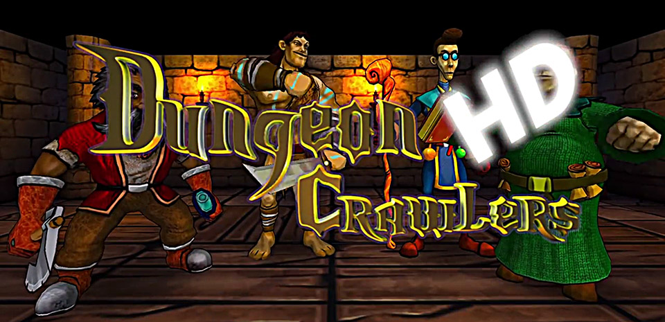 Dungeon-Crawlers-HD-Android-Game