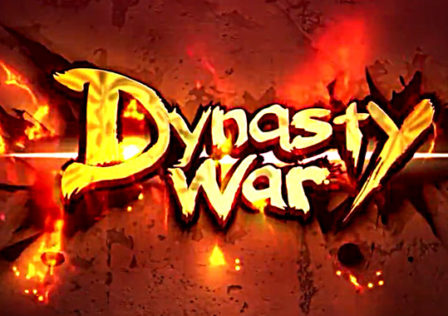 Dynasty-War-Android-Game