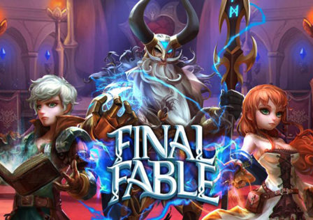 Final-Fable-Android-Game