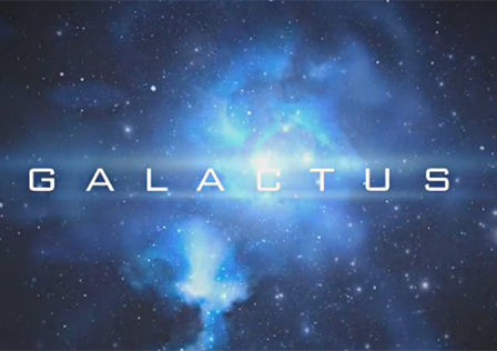 Galactus-Space-Shooter-Android-Game