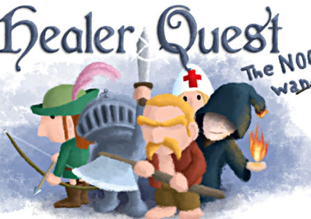 Healer-Quest-Android-Game-new