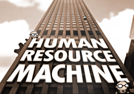 Human-Resource-Machine-Android-Game