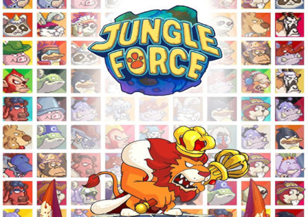 Jungle-Force-Android-Game