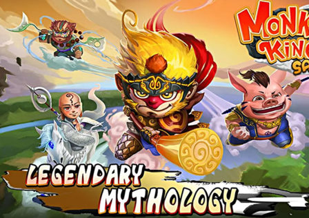Monkey-King-Saga-Android-Game