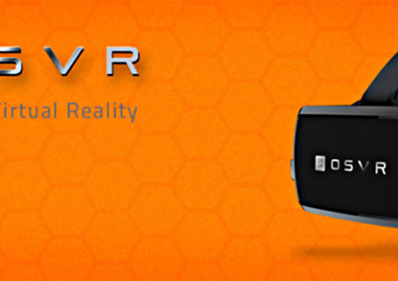 Razer-OSVR-Android-Support-update