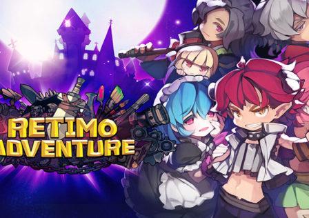 Retimo-Adventure-Android-Game