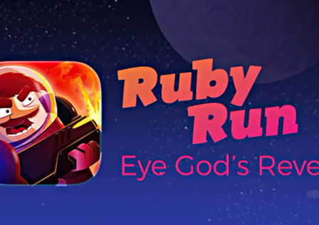 Ruby-Run-Android-Game