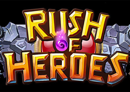 Rush-of-Heroes-Android-Game