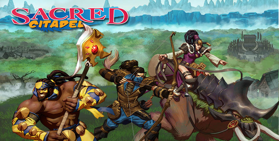 Sacred-Citadel-Android-Shield-GRID-Game