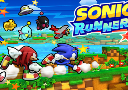 Sonic-Runners-Android-Game-live
