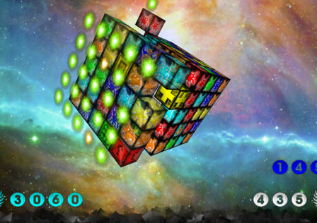 Space-Cube-Invaders-Android-Game