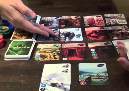 Splendor-Android-Game