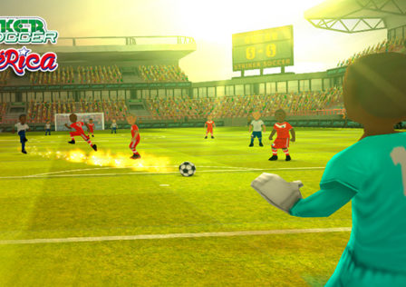 Striker-Soccer-2015-Android-Game