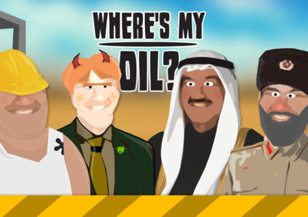 Where's-My-Oil-Android-Game-live