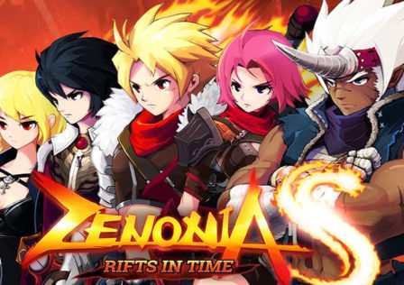 Zenonia-S-Android-Game-Soft-Launch