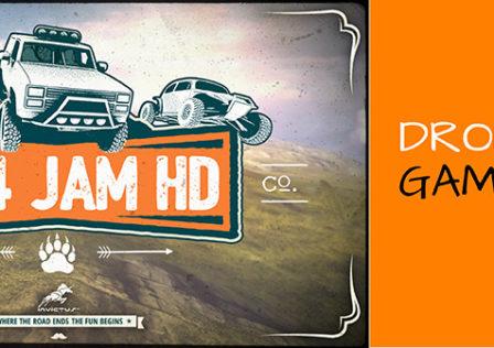 4×4-Jam-HD-Game