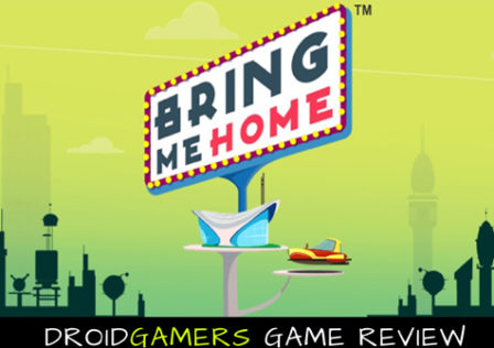 Bring-Me-Home-Game