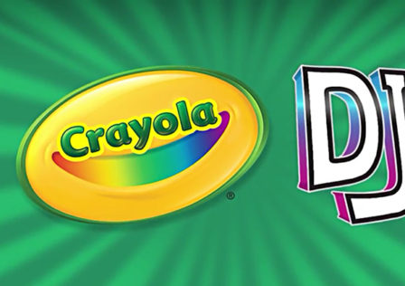 Crayola-DJ-Android-Game