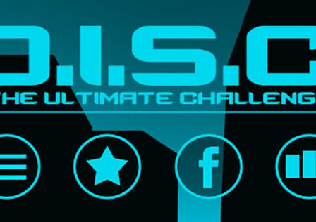 DISC-Android-Game