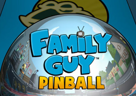 Family-Guy-Pinball-Android