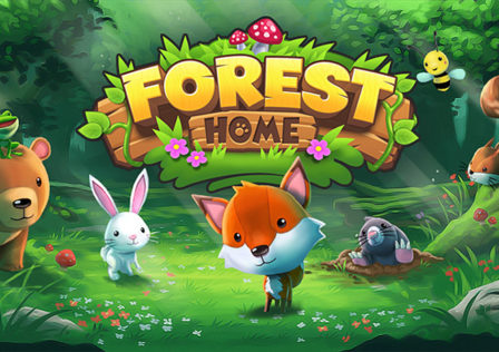 Forest-Home-Android-Game