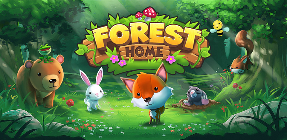 Update: Released] Help guide our furry friends home in Forest Home