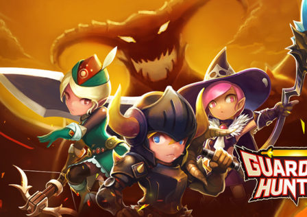 Guardian-Hunter-Android-Game