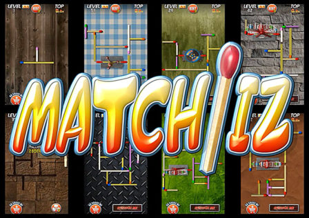 Matchiiz-Android-Game