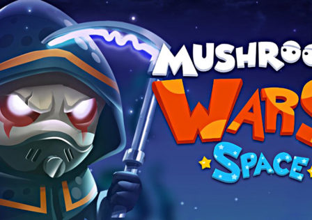 Mushroom-Wars-Space-Android-Game
