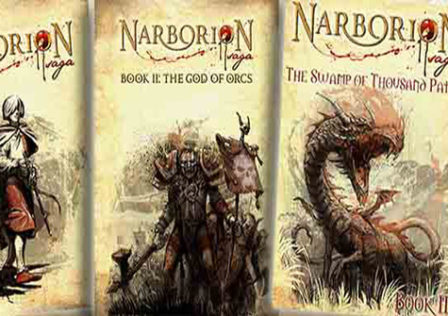 Narborion-Saga-3-Android-Game