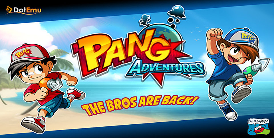 Pang-Adventures-Android-Game