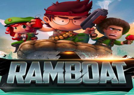 Ramboat-Game