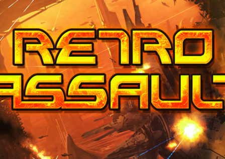 Retro-Assault-Android-Game