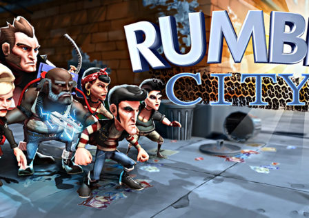 Rumble-City-Android-Game