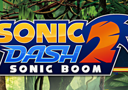 Sonic-Dash-2-Sonic-Boon-Android-Game