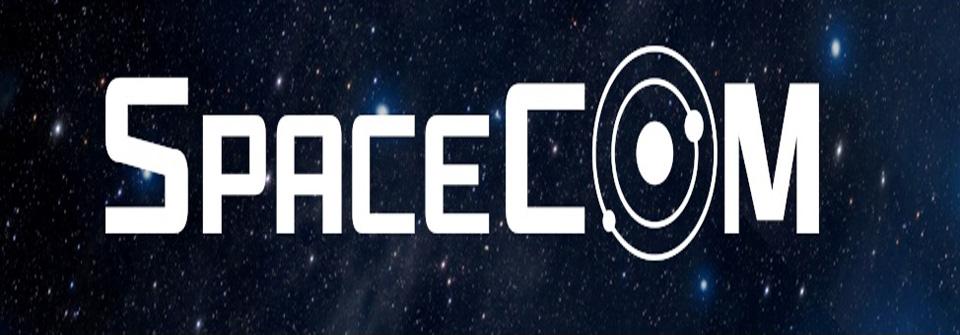 Spacecom-Game