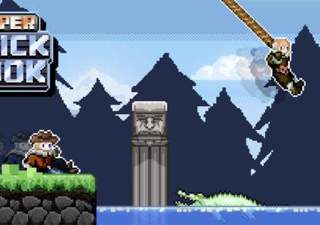 Super-Quickhooks-Android-Game