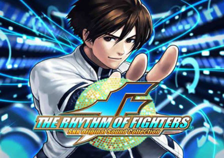 The-Rhythm-of-Fighter-Android-Game
