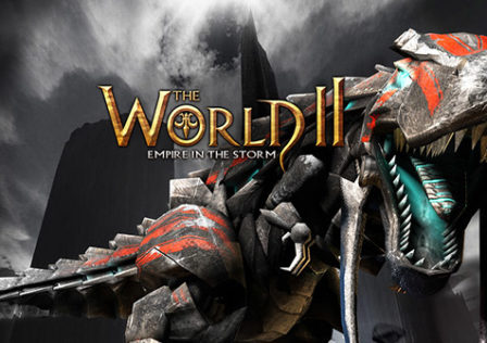 The-World-II-Android-Game