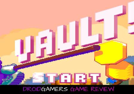 Vault-Game