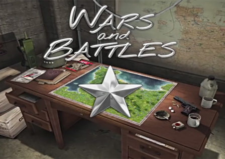 Wars-and-Battles-Android-Game