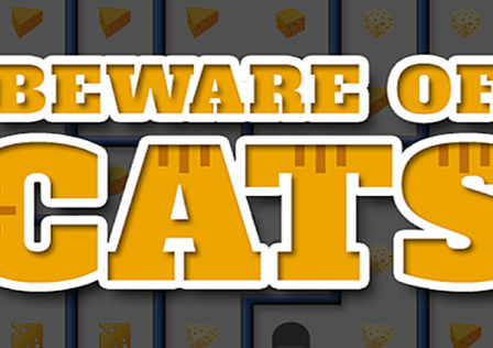 Beware-of-Cats-Android-Game