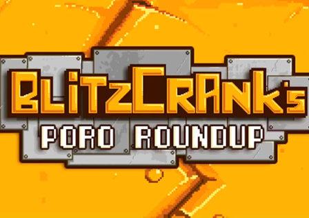 BlitzCrank-Android-Game