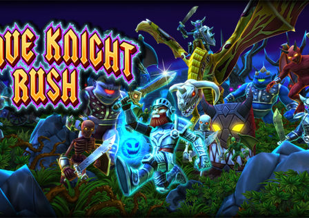Brave-Knight-Rush-Android-Game