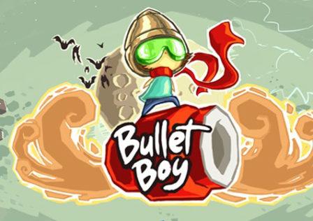 Bullet-Boy-Game