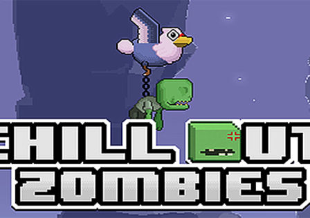 Chill-Out-Zombies-Android