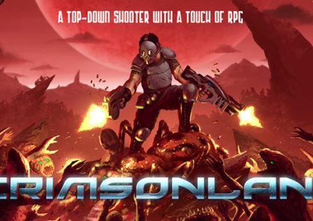 Crimsonland-Android-Game