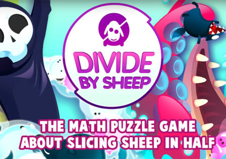 Divide-by-Sheep-Android-Game