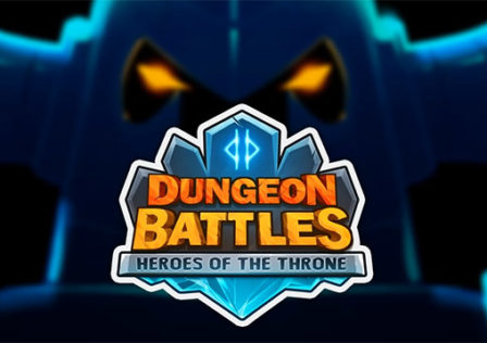 Dungeon-Battles-Android-Game