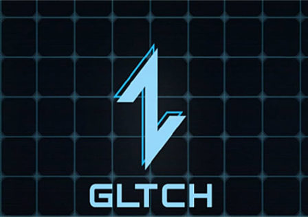Glitch-Android-Game